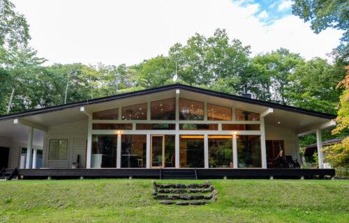 Villa Metsä KARUIZAWA—別邸— Newオープン!
